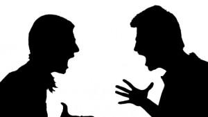 copilul si conflictele
