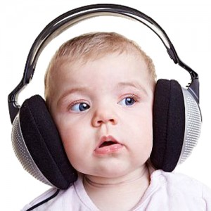 copilul si muzica